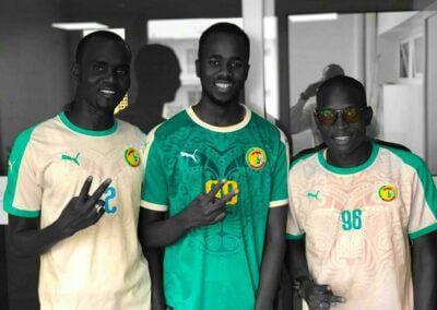 Final Senegal